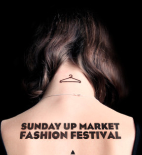 Sunday Up Market Fashion Festival — Sunday UP Market на Look At Me