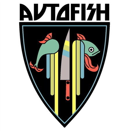 Autofish - Fieldpeople EP — Музыка на Look At Me