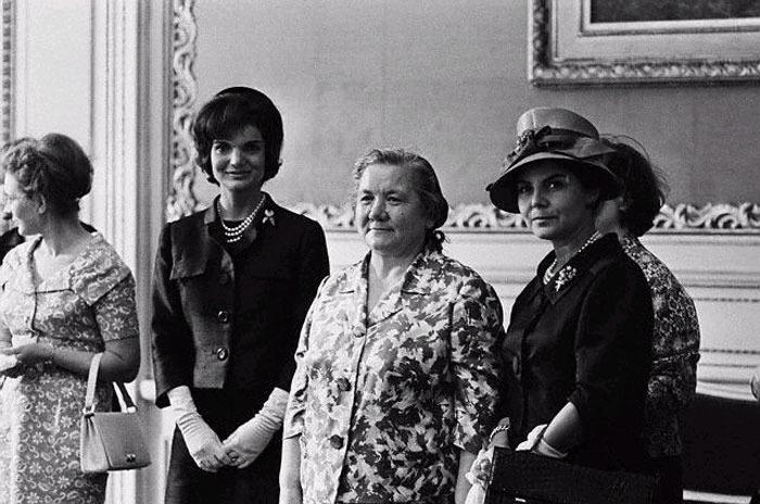 Редкие архивные фотографии знаменитых людей — The Locals на Look At Me