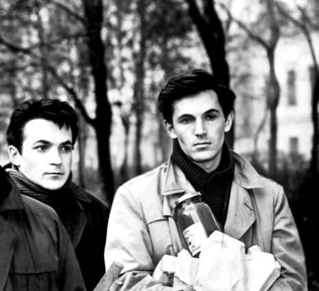 Увидеть настоящую советскую молодёжь 60-ых — Кино на Look At Me