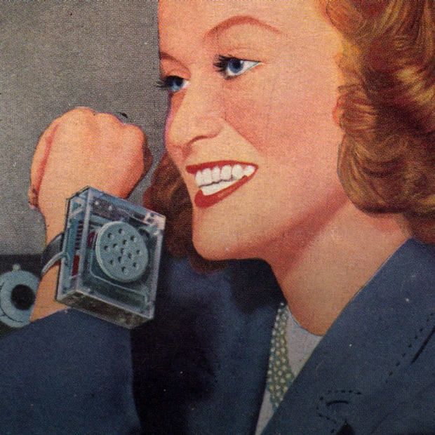 Альтернатива Apple Watch:  Какими представляли умные часы в прошлом