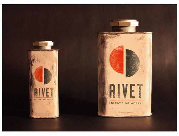 Мир, Труд, Rivet — Дизайн на Look At Me