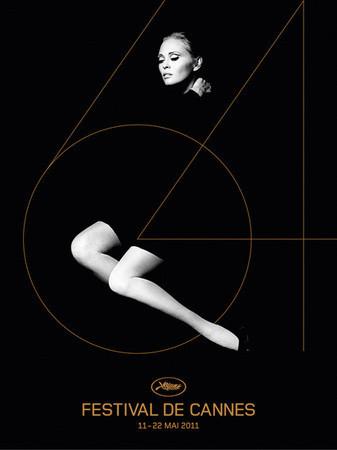 Фэй Данауэй украсила официальный постер Канн 2011