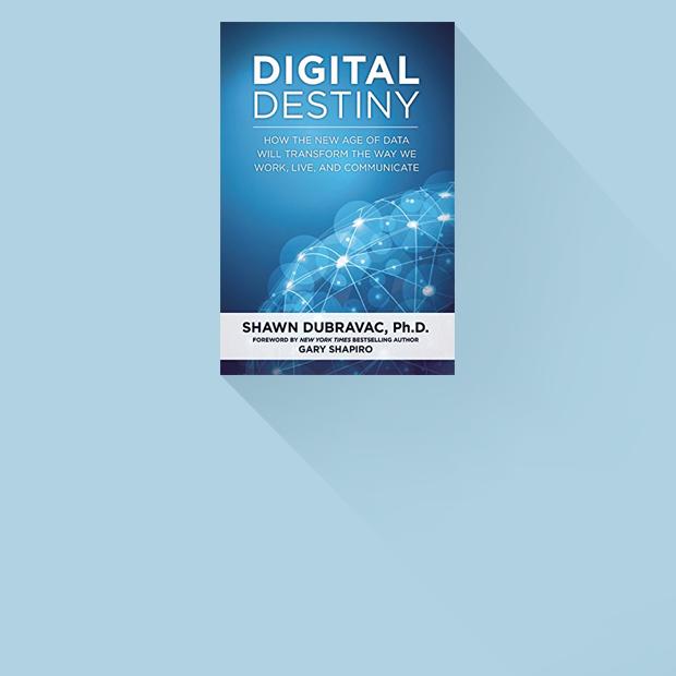 Как изменится наш быт в цифровую эпоху