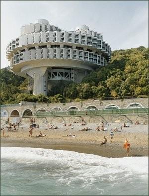Четвертая архитектура