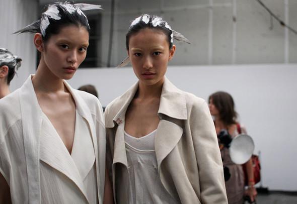 Tumblr снова пошлёт блогеров освещать Неделю моды в Нью-Йорке — Мода на Look At Me