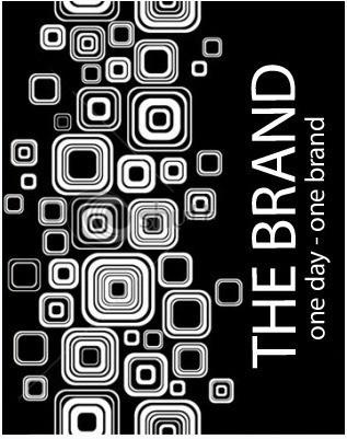 The Brand. Один день - один бренд — Промо на Look At Me