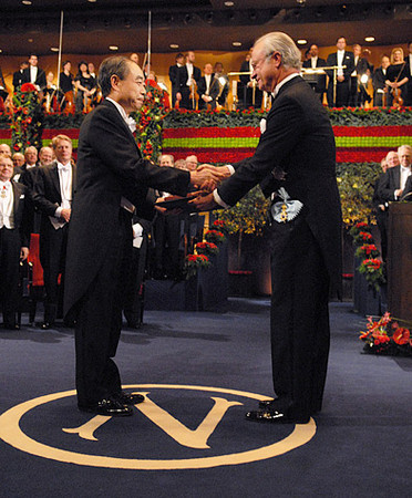 Нобелевская премия 2010 — Наука и Технологии на Look At Me