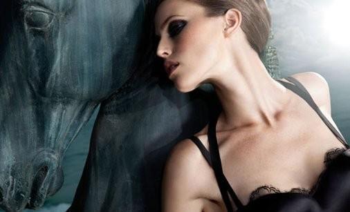 La Perla Весна 2011 — Мода на Look At Me