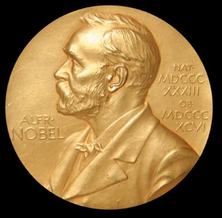Русские ученые получили Нобелевскую премию по физике