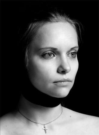 Sophya Katulska — Мода на Look At Me