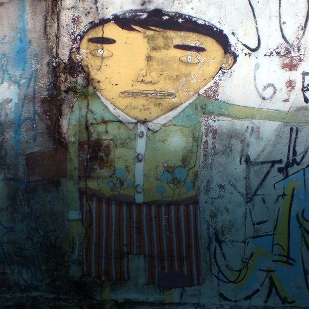 Как уличные художники обслуживают крупные бренды — Мнение на Look At Me