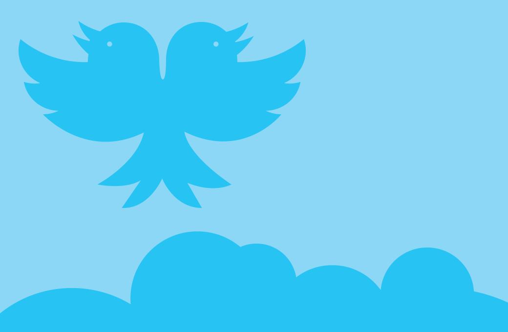 Любовная лирика: Твиттер-поэзия  идеологических оппонентов