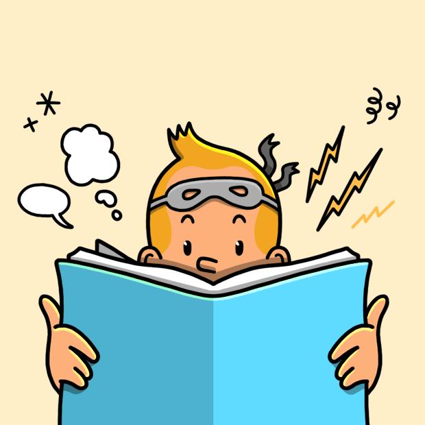 25 комиксов осени — Списки на Look At Me