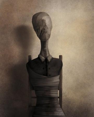 Eric Lacombe — Искусство на Look At Me