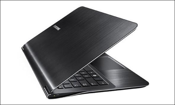 Samsung 9: тоньше, легче и изящнее MacBook Air — Гаджеты на Look At Me