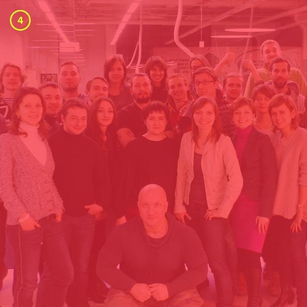 Как учат  арт-директоров  в БВШД, день 7—9 — Блог Дениса Шарыпина на Look At Me