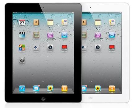 Заказать iPad 2 можно уже сегодня через EbayWorld