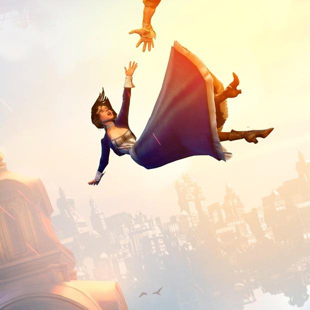 2013 — год новых сюжетов: видеоигры занимают место кино — Мнение на Look At Me