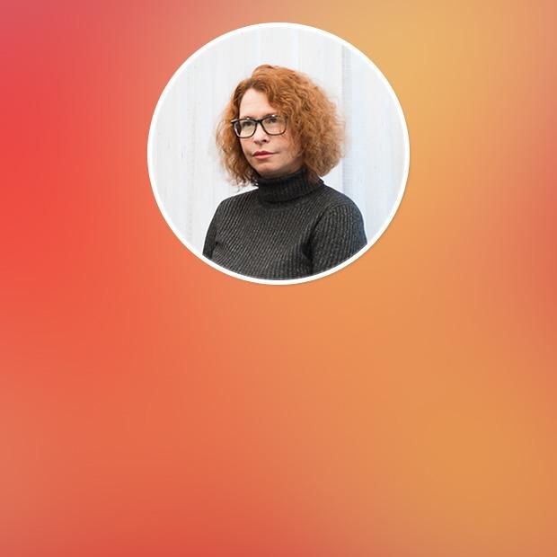 Ирина Волошина о новых инструментах дизайнеров и о победе технологий