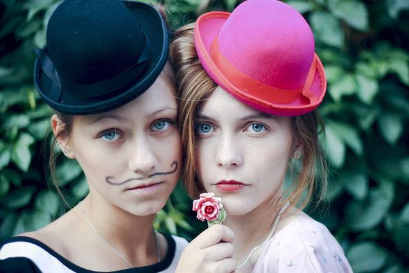 Роль шляпы — Мода на Look At Me
