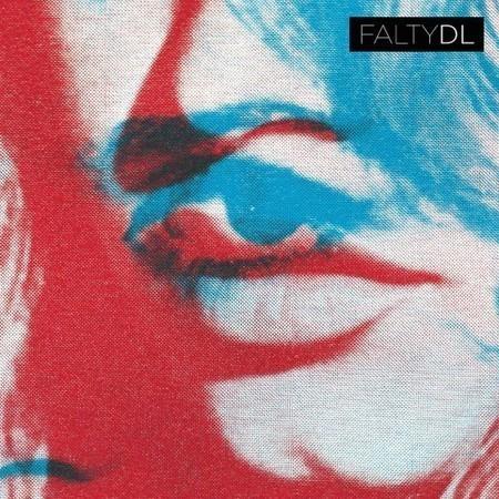FaltyDL выпустил новый альбом