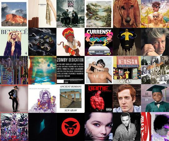 30 альбомов лета — Интервью на Look At Me