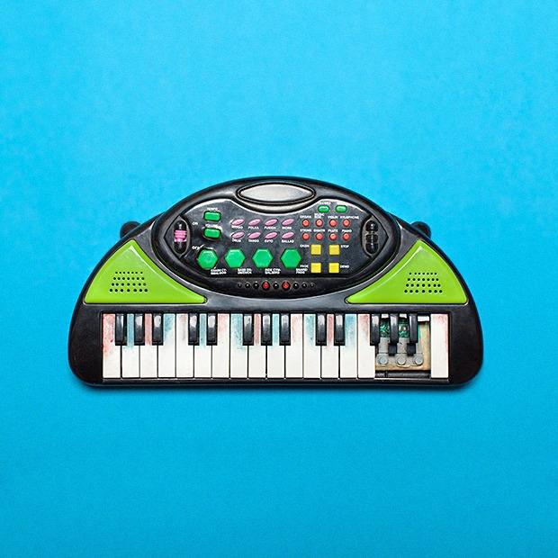 60 самодельных синтезаторов из игровой приставки, матрешки и калькулятора — Коллекционеры на Look At Me