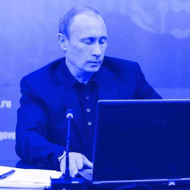 Зачем России нужен «национальный поисковик» «Спутник»? — Интернет на Look At Me