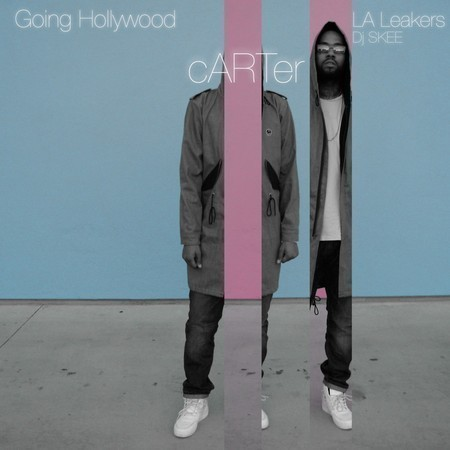 DJ Skee & cARTer - Going Hollywood — Музыка на Look At Me