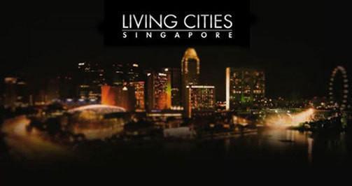 Сингапур: архитектура, впечатления и немного шоколада