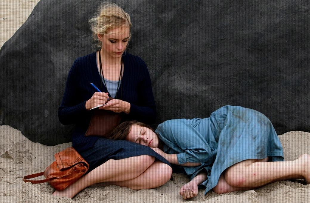 Ограниченный тираж: Лучшие фильмы 2012 года