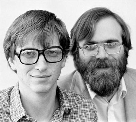 Пол Аллен: «Билл Гейтс был невероятным интриганом» — Наука и Технологии на Look At Me
