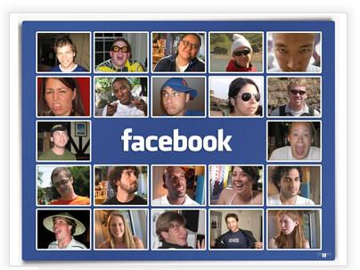 В чём причина успеха Facebook? — Интернет на Look At Me