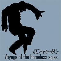 15 Сентября 2010 вышел новый альбом DoppelgangeR — Музыка на Look At Me