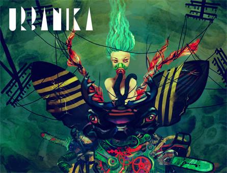 Urbanika — Музыка на Look At Me