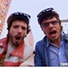 FLIGHT OF THE CONCORDS! — Музыка на Look At Me