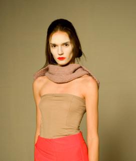Молодой дизайнерский бренд Kristina Tops
