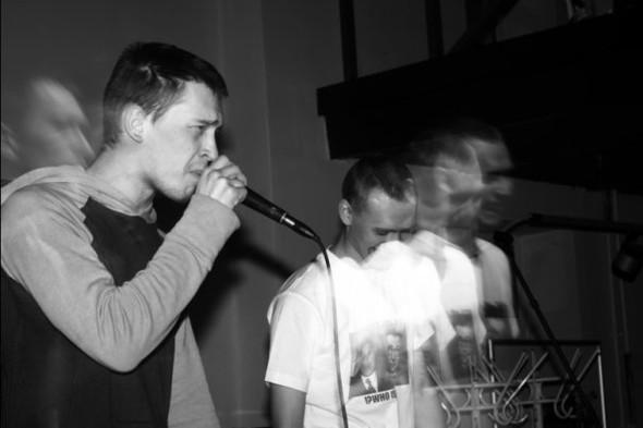 Среда Горбачева: Как устроена музыка группы «Ночные грузчики»