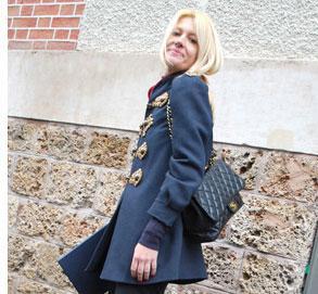Уличная мода со всего мира — Новости на Look At Me