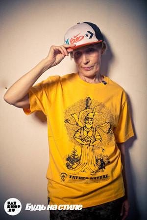Будь на стиле – фотоэксперимент от интернет магазина Fatshop.ru — Мода на Look At Me