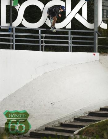 DOCKИ Magazine 66 - первый весенний номер
