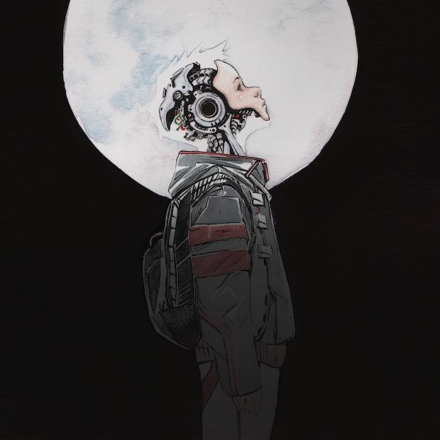 «Может, мы устали от этого мира и хотим убежать  на другую планету?» — Интервью на Look At Me