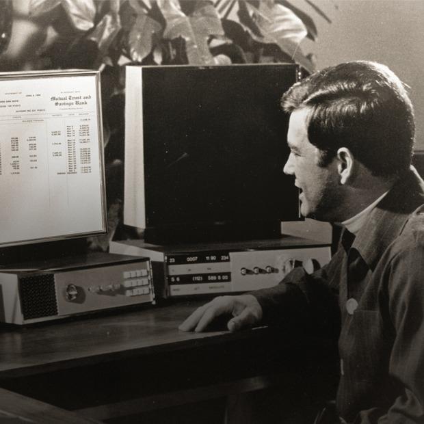 Как представляли быт будущего в 1967-м — Будущее на Look At Me