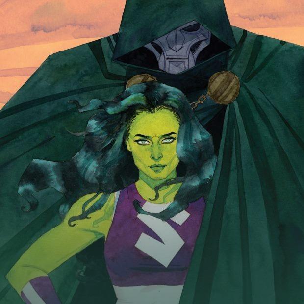 10 лучших новых серий Marvel