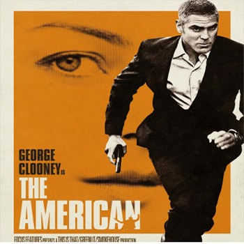 «Американец». Отрывки из фильма — Новости на Look At Me