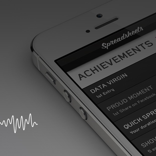 Spreadsheets: Как оценить свои сексуальные навыки с помощью iPhone — Стартап на Look At Me