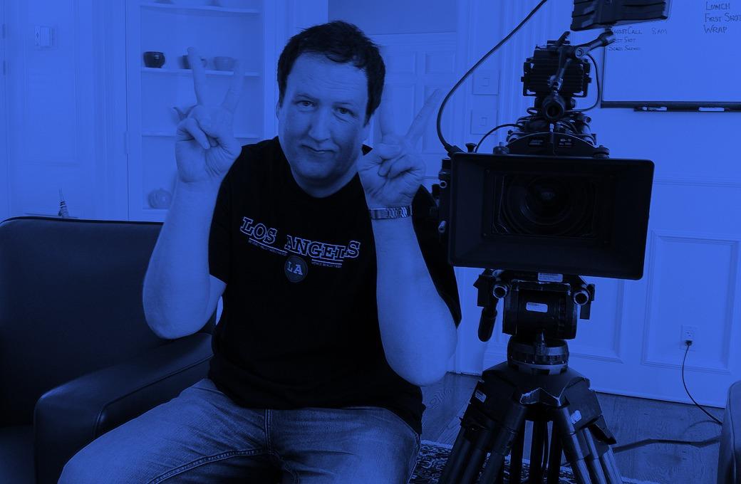 Режиссер Дез Дойл  о своей документалке  «Шоураннеры» и сериалах — Интервью на Look At Me