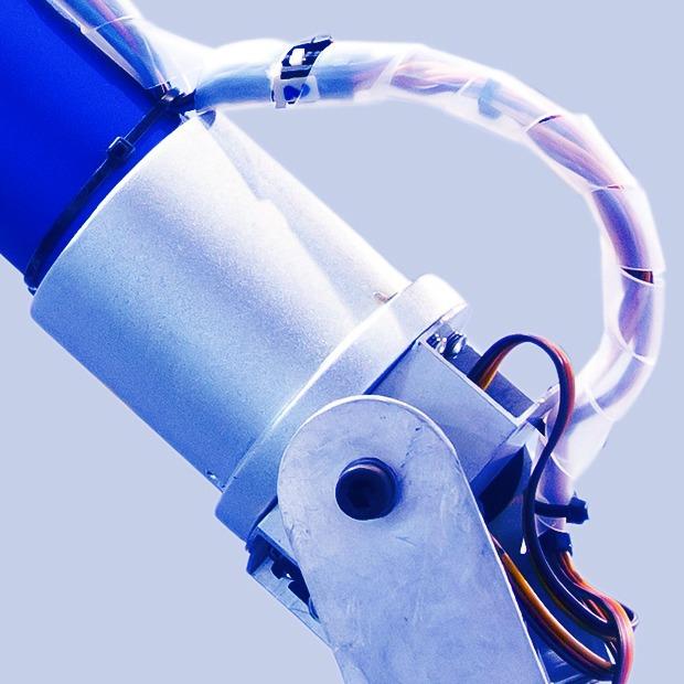 Я хочу стать  робототехником  — что дальше? — Кем стать на Look At Me