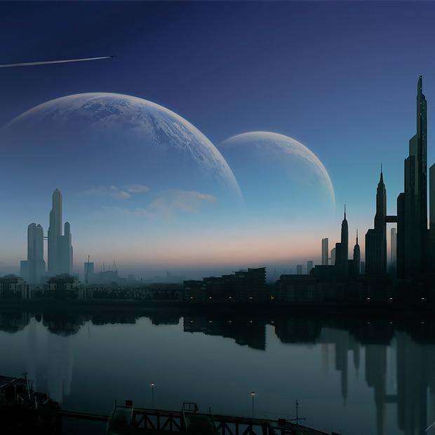 «Вся научная фантастика  — политическая»